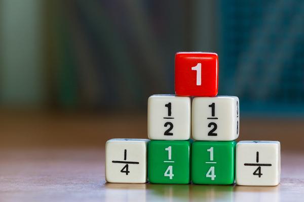 A proporção é definida como a igualdade entre duas razões.