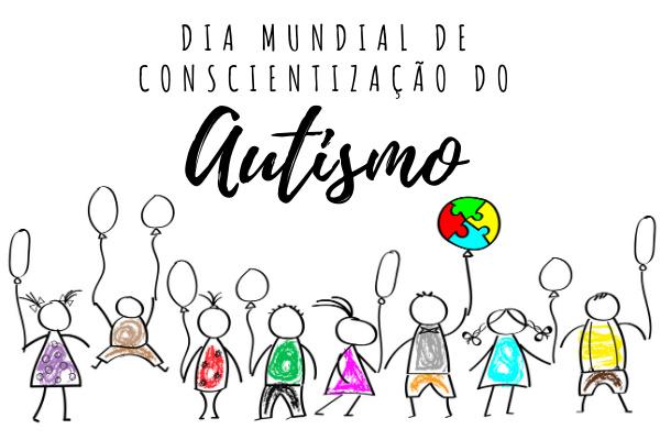 O Dia Mundial de Conscientização é comemorado em 2 de abril.