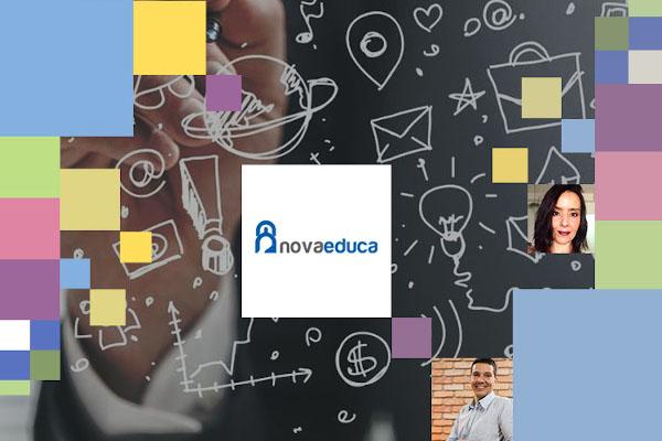 A Nova Educa é o mais novo parceiro do Brasil Escola e desenvolverá inúmeros conteúdos sobre empreendedorismo e inovação nesta coluna.