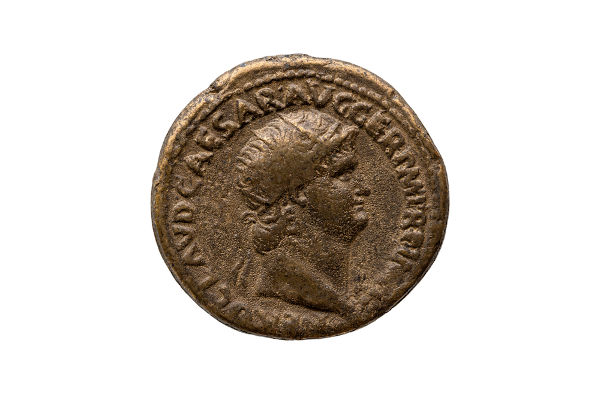 Entre os mais famosos imperadores romanos está Nero, conhecido por ter incendiado Roma, em 64 d.C.