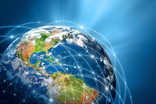 A globalização é um processo de integração social, econômica e cultural entre as diferentes regiões do planeta.