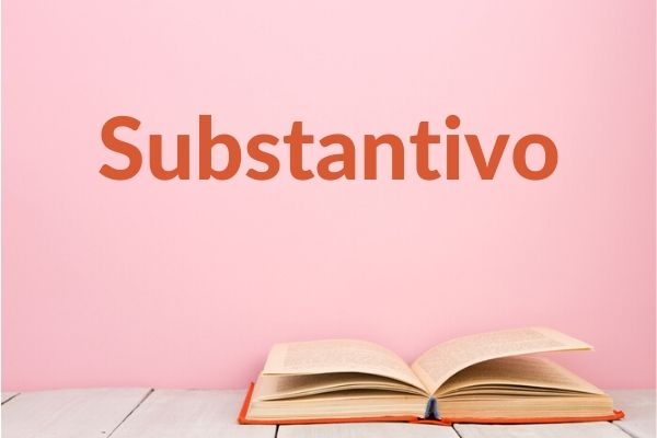 Os substantivos formam uma classe de palavras responsável por nomear.