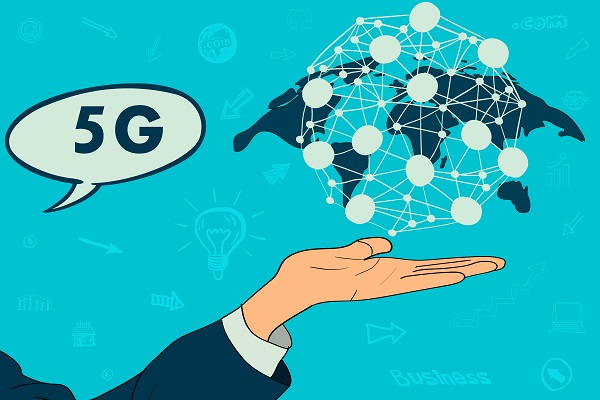 O 5G é uma promessa de completa revolução nas telecomunicações.
