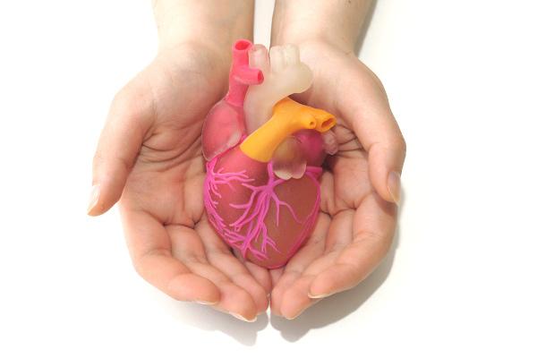 A doação de órgãos é um gesto que pode salvar várias vidas.