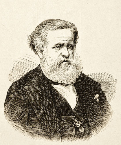 No final da década de 1860, D. Pedro II foi um dos defensores da reforma em torno do trabalho escravo no Brasil.