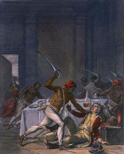 A atuação do movimento abolicionista e a resistência escrava ganharam força no Brasil a partir da década de 1870.