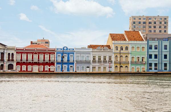 Recife foi palco de tensão entre praieiros e conservadores na década de 1840.