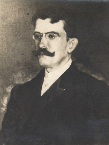Raul Pompeia foi um grande nome do naturalismo brasileiro.