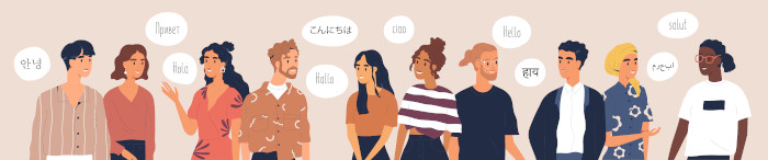 Palavras estrangeiras podem ameaçar a identidade linguística de um país, mas também podem enriquecer um idioma.