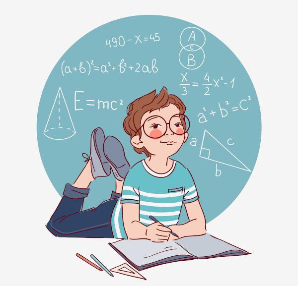 O Dia Nacional da Matemática é comemorado em 6 de maio.