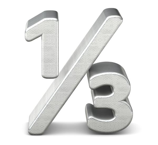 Fração geratriz da dízima 0,3333…