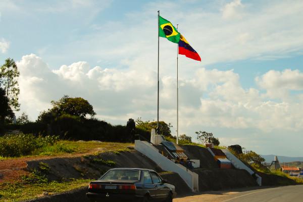 Os venezuelanos representam, hoje, uma grande parcela da população imigrante do Brasil.