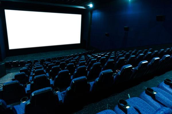 A primeira sessão de cinema no Brasil foi realizada no Rio de Janeiro, em 8 de julho de 1896.
