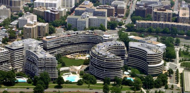Escândalo de Watergate