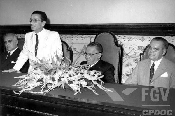 Anísio Teixeira foi um dos educadores mais importantes que o Brasil teve no século XX.[1]
