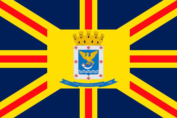 Bandeira de Campo Grande