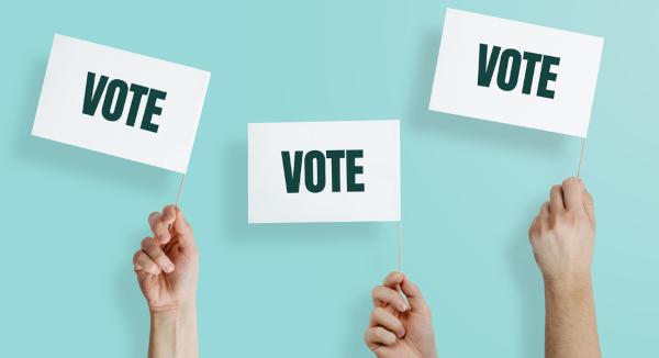No Brasil, o voto universal foi conseguido apenas no final do século XX, o que demonstra a importância dessa prática política para o país.