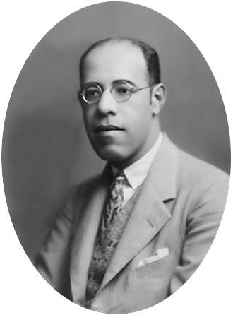 Mário de Andrade, em 1928.