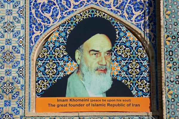 Aiatolá Khomeini