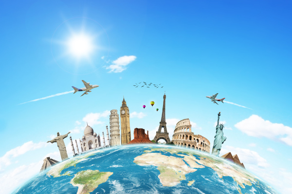 O Dia Mundial do Turismo é celebrado em 27 de setembro e foi estabelecido pela Organização Mundial do Turismo (OMT).