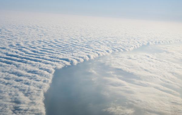 As massas de ar possuem características próprias que podem alterar as condições temporais e influenciar diretamente no clima de uma região.