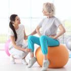 Influência do fisioterapeuta na vida dos idosos