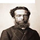 Retrato de Machado de Assis