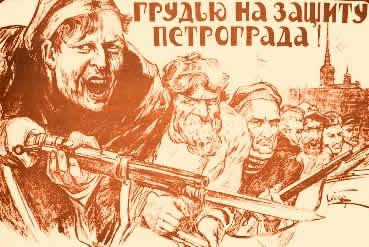 A Revolução Russa estabeleceu a experiência socialista de fato?