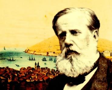 Dom Pedro II: um imperador em meio às transformações de um longo governo.
