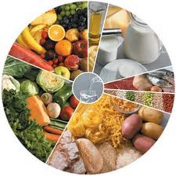 Manter uma alimentação balanceada e rica em nutrientes é de fundamental importância