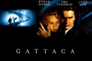 """how does movie gattaca relate to Science fiction in the movies has recently specialized in alien invasions, but the best of the genre deals with ideas at a time when we read about cloned sheep and tomatoes crossed with fish, the science in """"gattaca"""" is theoretically possible."""
