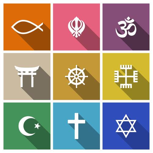 Monografia religiao