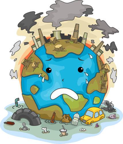 O Que é Impacto Ambiental?