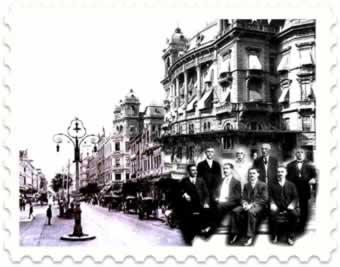 A política dos governadores foi o principal instrumento político que manteve no poder local (estados) e central (Brasil) as oligarquias rurais