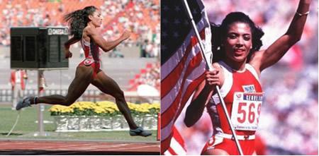 Florence Griffith Joyner: morte prematura e suspeita de doping