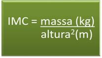 �ndice de Massa Corporal (IMC)