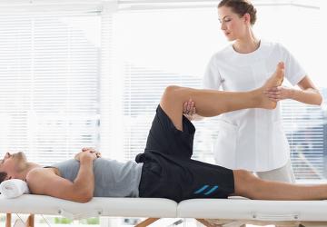 Funções do Fisioterapeuta