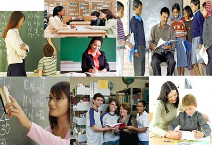 Os professores precisam de tempo para conhecer de perto o desenvolvimento de seus alunos, para formação continuada, para preparar suas aulas, para conhecer o projeto-político pedagógico de sua escola.