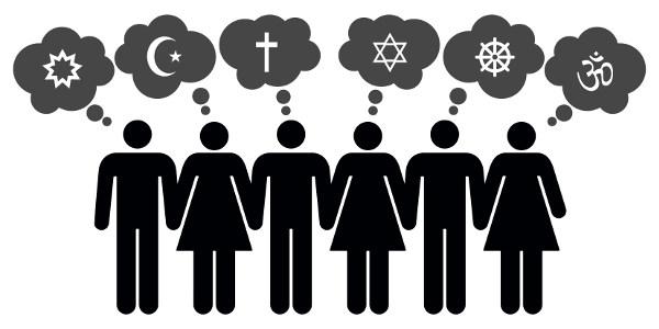 Um Estado laico não pode adotar uma religião oficial e nem privilegiar uma religião, além de aceitar e garantir a liberdade de culto religioso.