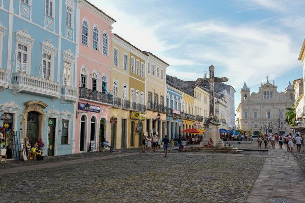 A Revolta dos Malês foi a maior revolta de escravos do Brasil e aconteceu em Salvador, na Bahia.*