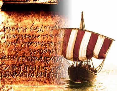 A origem do alfabeto esteve ligada ao desenvolvimento das atividades comerciais entre os fenícios