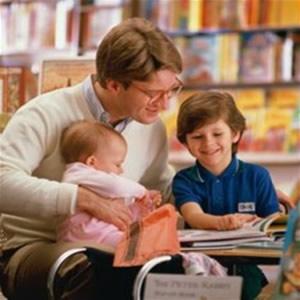 Pais, filhos, escola - Educador Brasil Escola