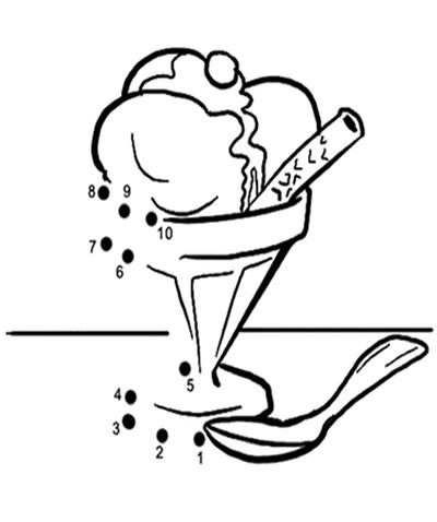 sorvete brasil escola