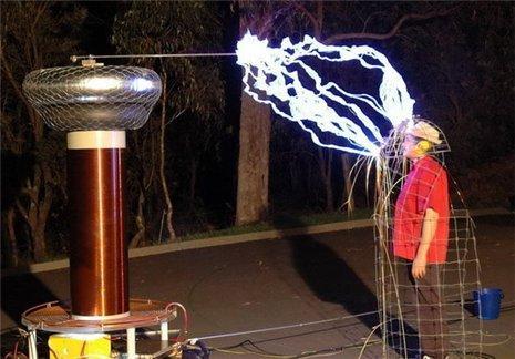 Blindagem Eletrostática Eletricidade_thumbnail