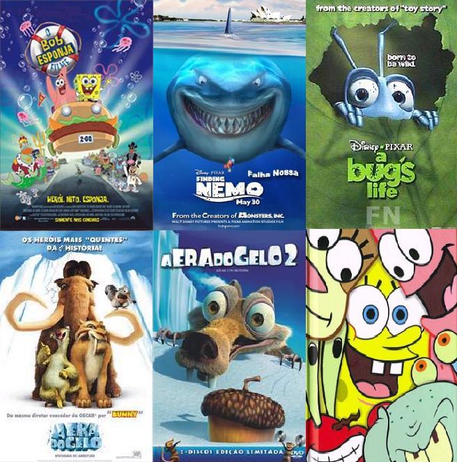Filme De Animação Completos Dublados 2015 ★★★ Dora