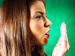 O hálito cetônico pode ser consequência de diabetes mellitus