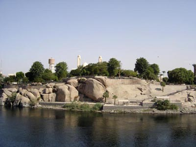 Rio Nilo Nilo(1)