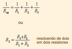 Associação de Resistores Resistencia%20equivalente