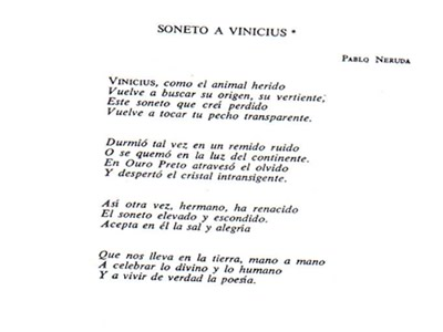 Música E Poesia A Melancolia Viniciana Brasil Escola