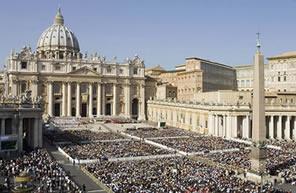 Vaticano – Roma/Itália